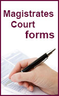 Link to the Magistrates Court website